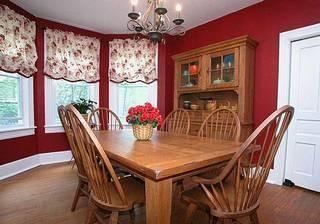Dining Room Makeover - lehmanlane.net