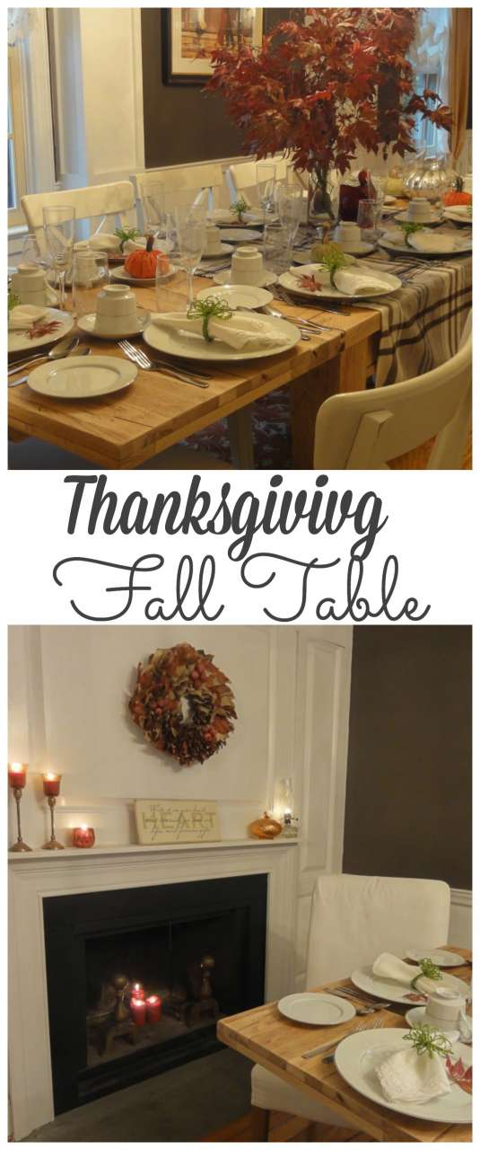 Sharing how to set a perfect Thanksgiving Table to celebrate what we are thankful for #thanksgivingtable #thanksgiving #fall http://lehmanlane.net