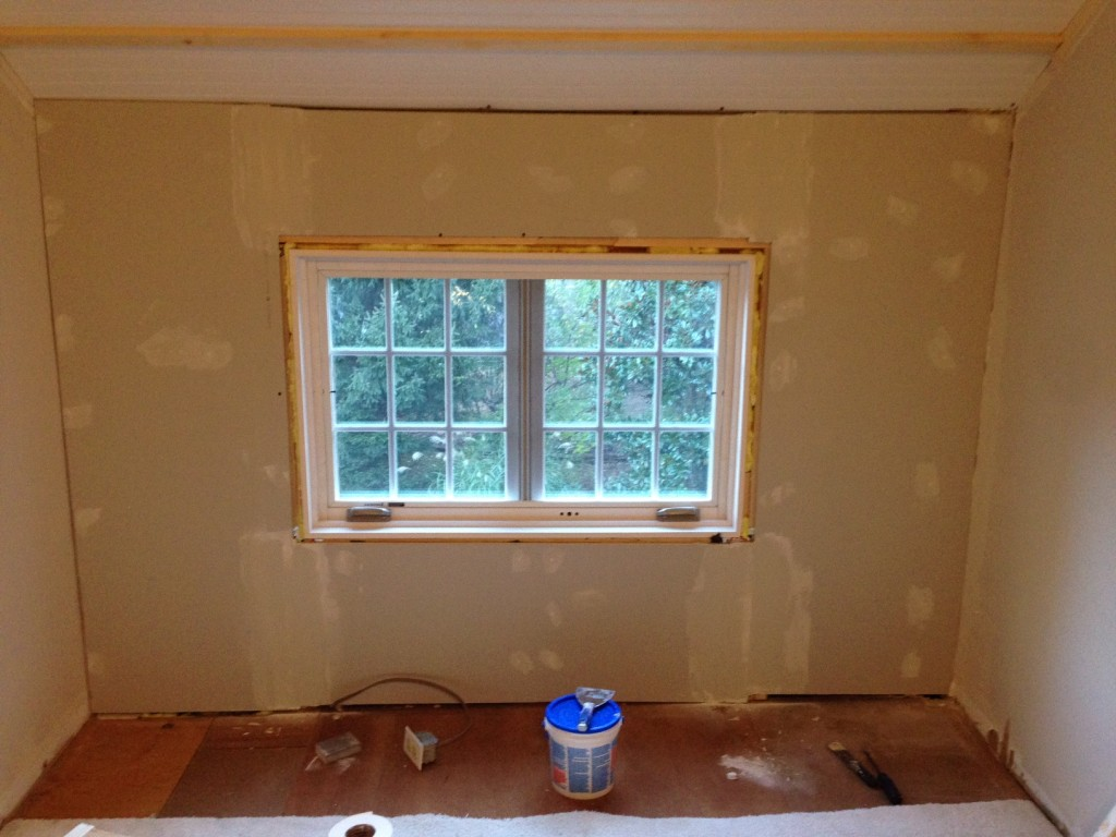 Miraculous Diy How To Build A Window Seat And Built In Bookcases Ocoug Best Dining Table And Chair Ideas Images Ocougorg