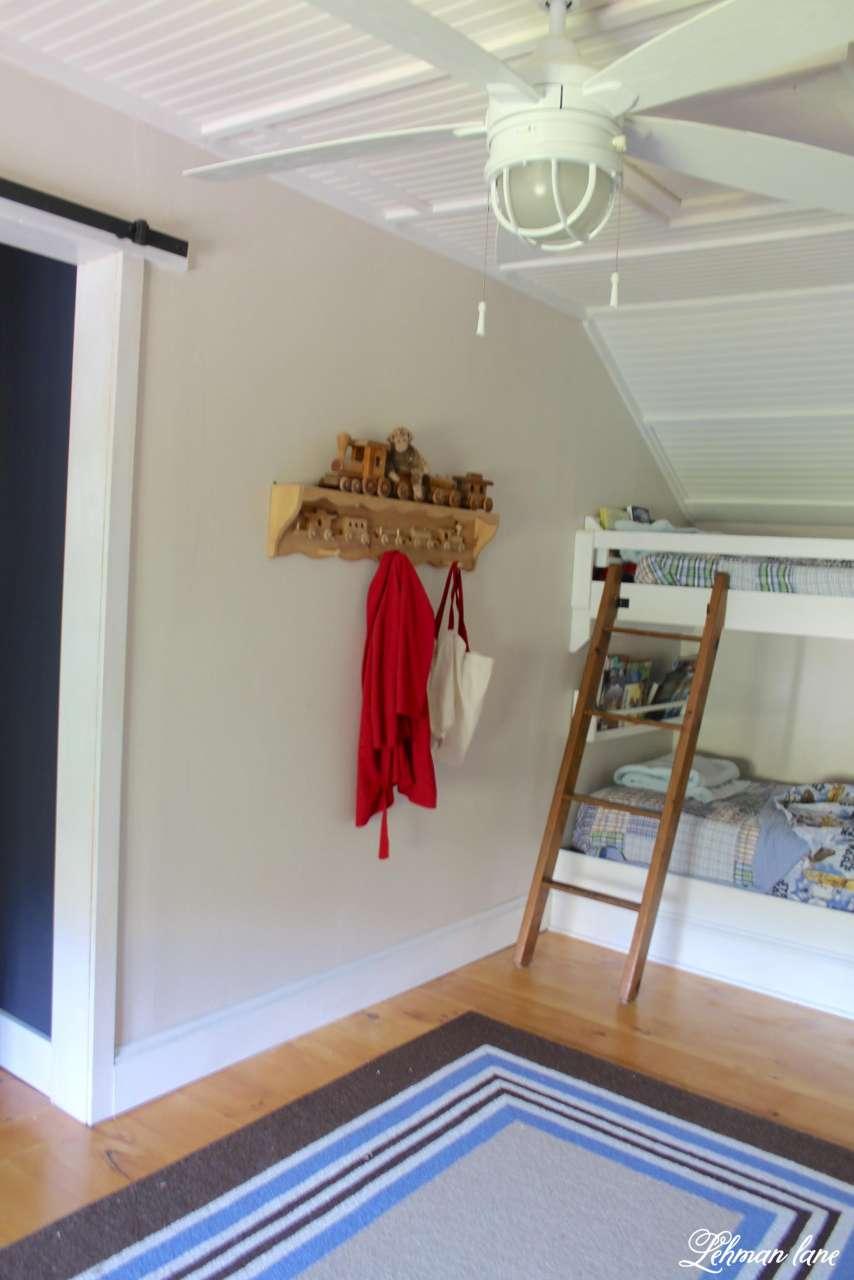 Final Reveal Tuckers Room Boys Bedroom Remodel Lehman Lane