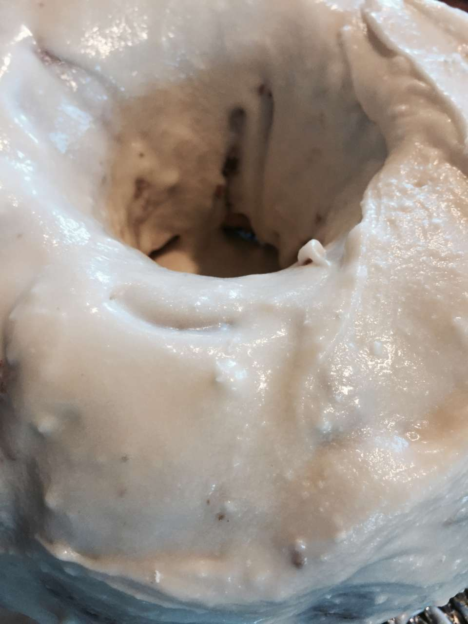 The Best Pound Cake Amp Icing Recipe Lehman Lane