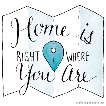Home-is-Where-You-Are