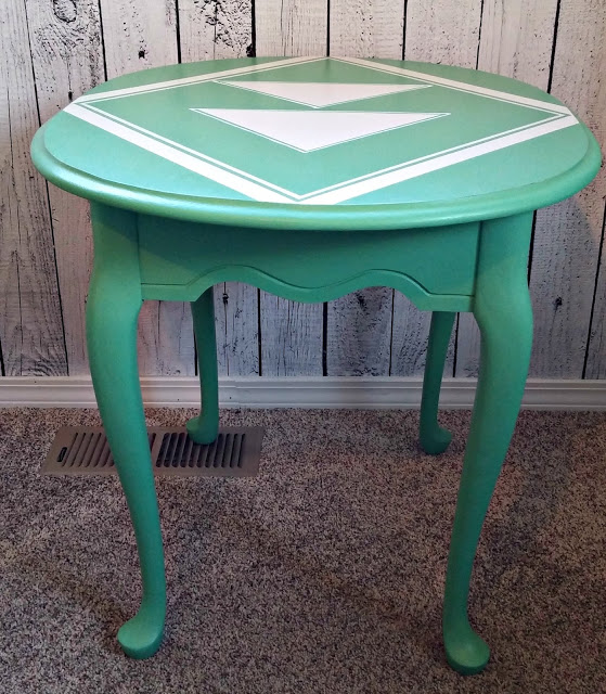 green side table2