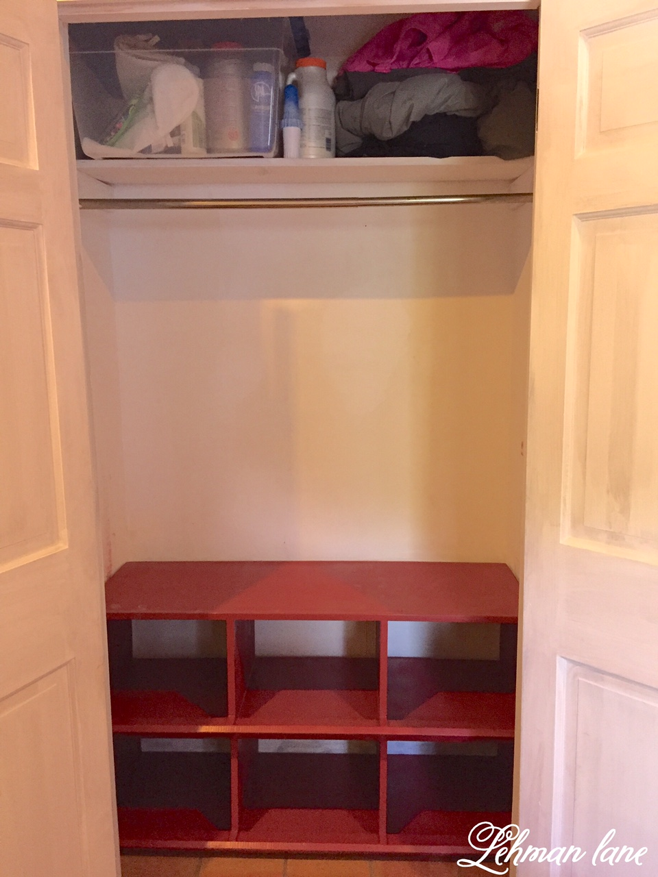 cubbies p closet shelves and organizer with sapphire