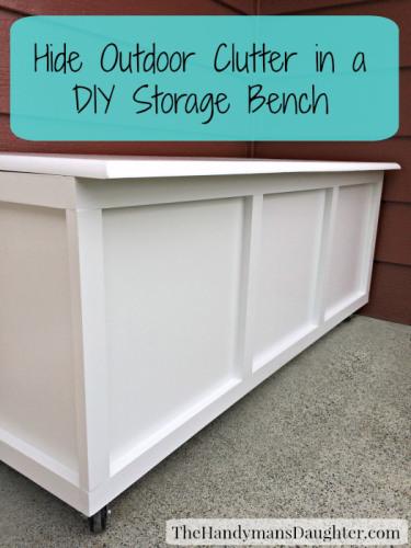 Hide-Outdoor-Clutter-in-a-DIY-Storage-Bench