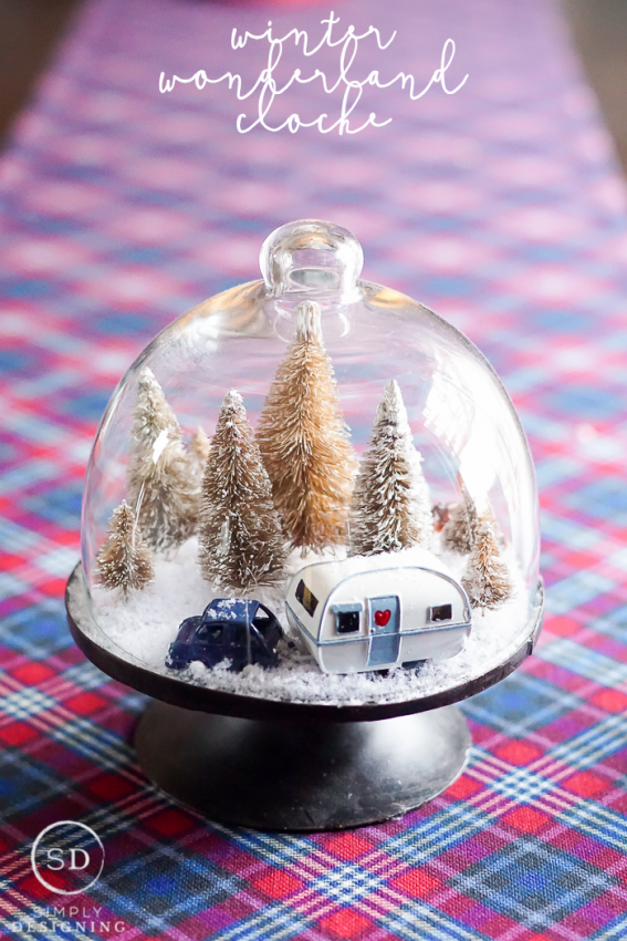 DIY-Winter-Wonderland-Cloche-cute-and-easy-winter-craft
