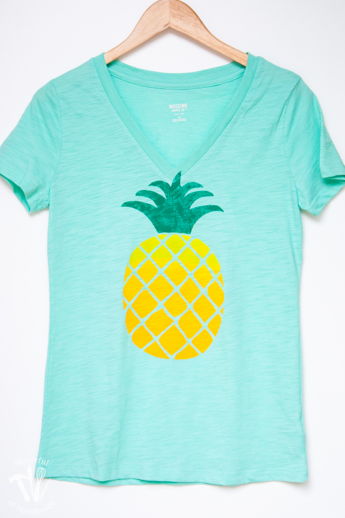 Ombre-Pineapple-Screen-Print-Tee-1