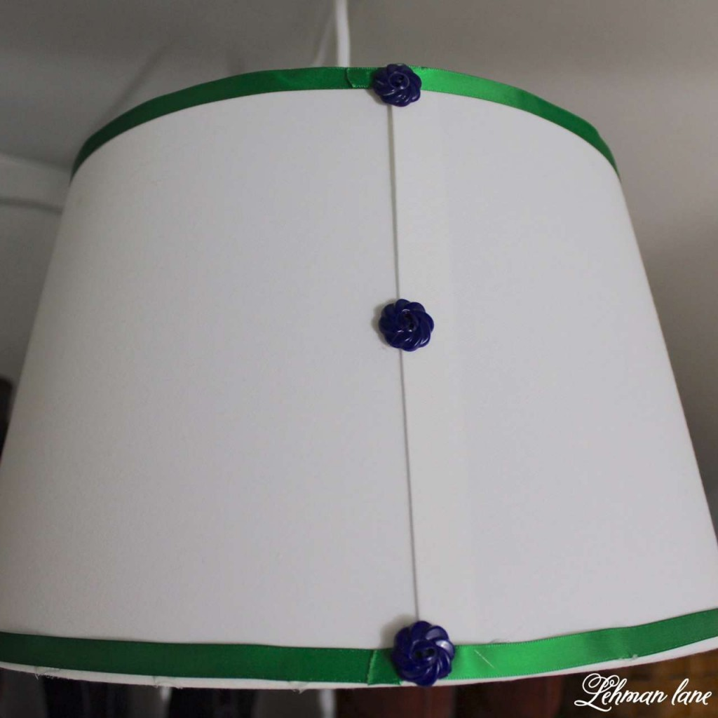 DIY - Hanging light with Ikea lighting kit - Create & Share Challenge