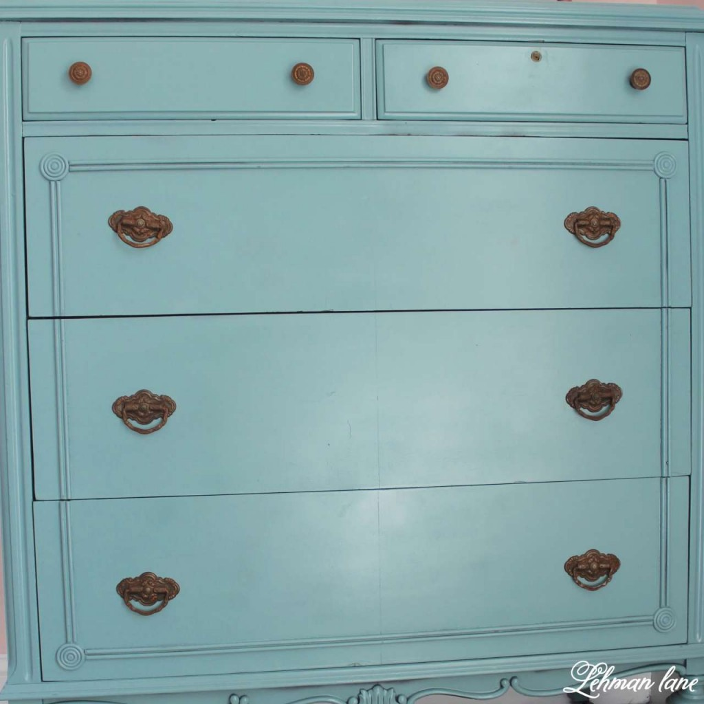antique farmhouse dresser redo tall dresser