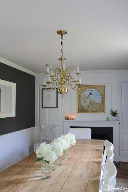 farmhouse summer tour dining room