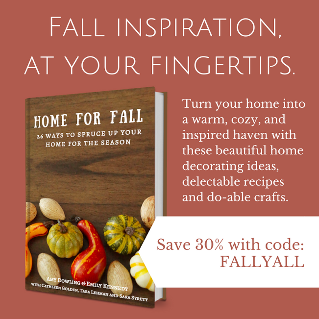 Fall eBook