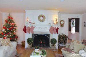 christmas-living-room-very-merry-christmas-tour-fireplace-for-christmas