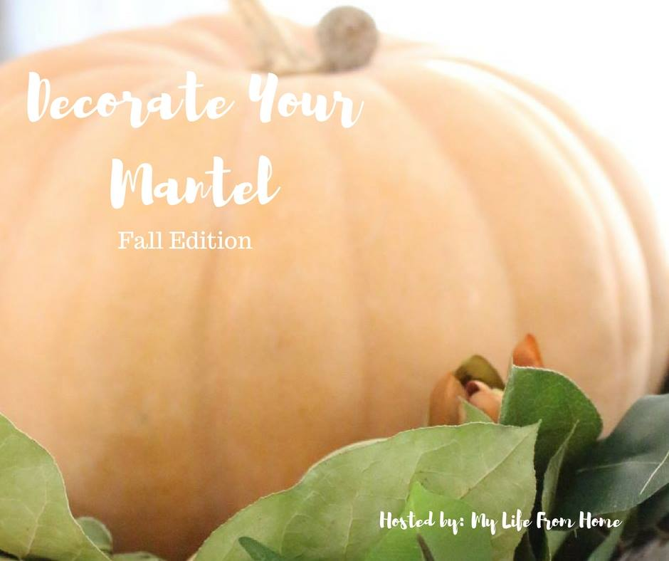 Fall Mantel Graphic