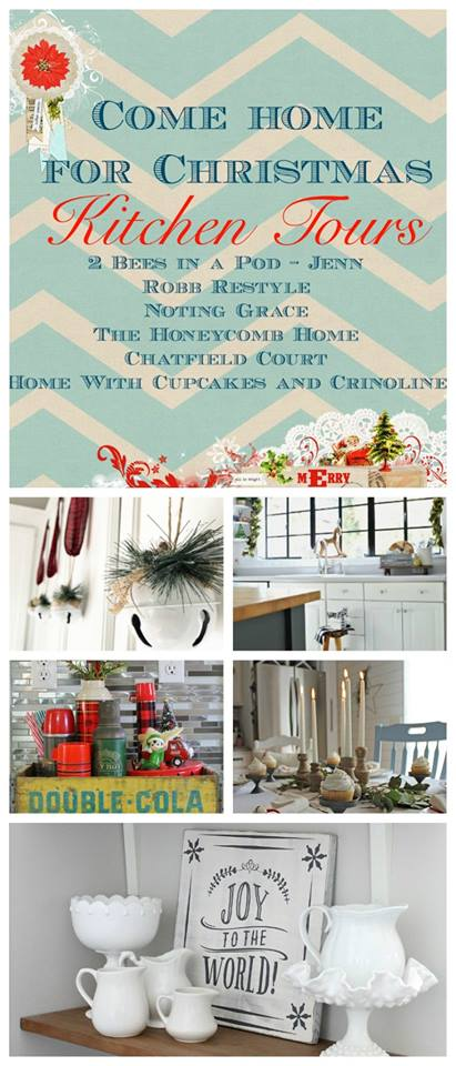 Kitchens - Christmas Room by rooms