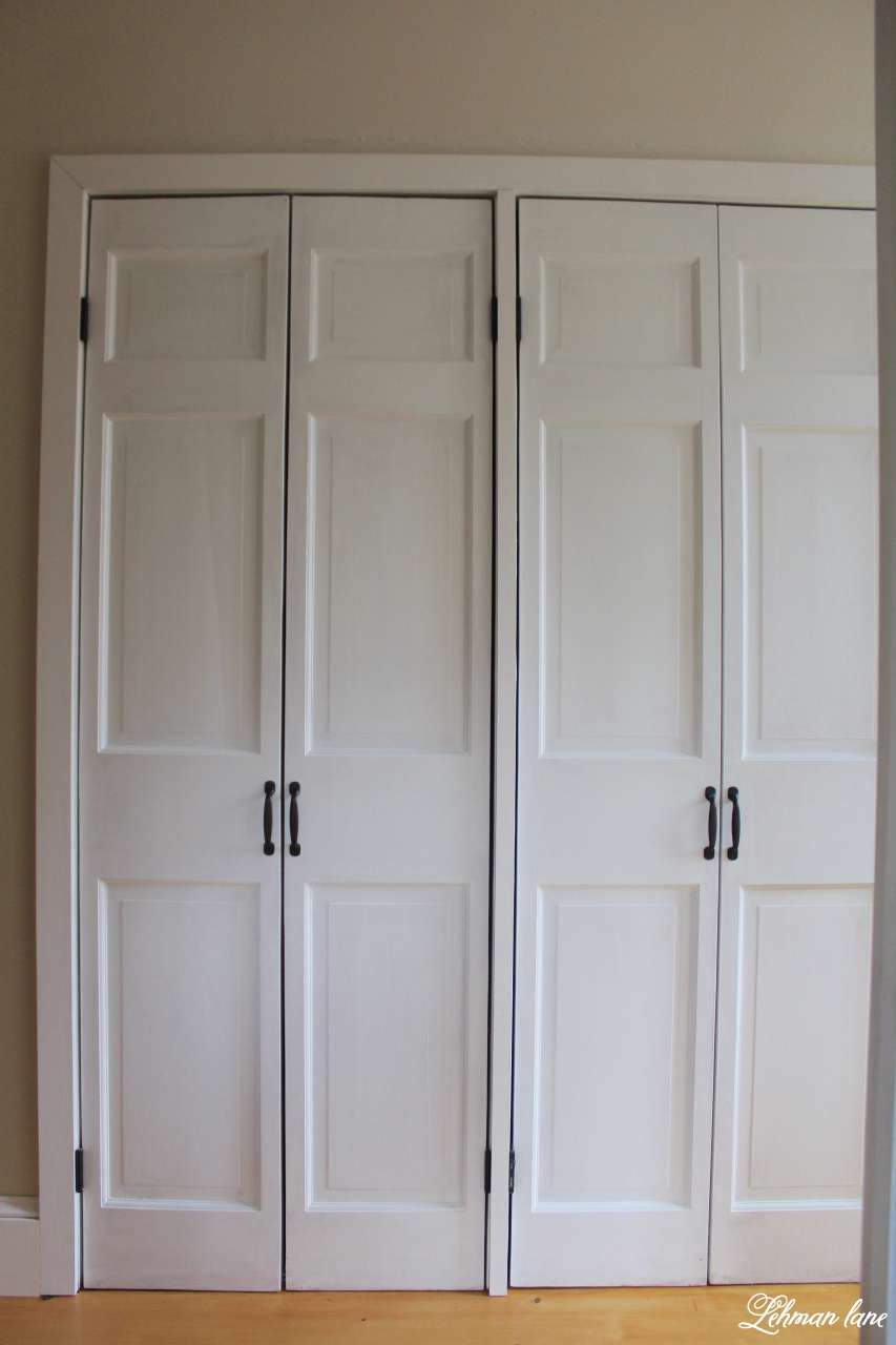 Sliding Mirror Closet Doors Makeover Glass Closet Doors