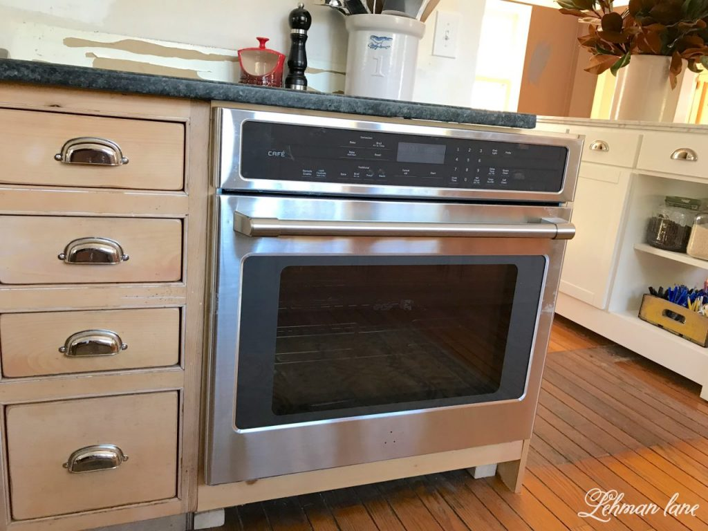 Reworking Kitchen Cabinets to Get the Kitchen Layout You ...
