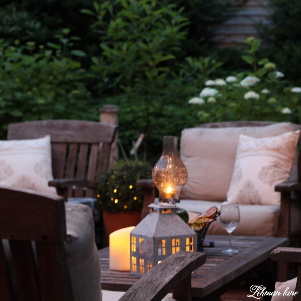 ambiance a your add backyard patio perfect by space this the lights outdoor on to how easy way lighting fool hanging hang
