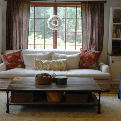 Longing for the country - house tour - lehmanlane.net