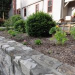 Gardening on a Budget - Free Mulch from the Township