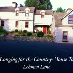 Longing for the Country - House Tour