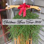 Christmas House Tour 2014