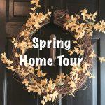 Spring Home Tour