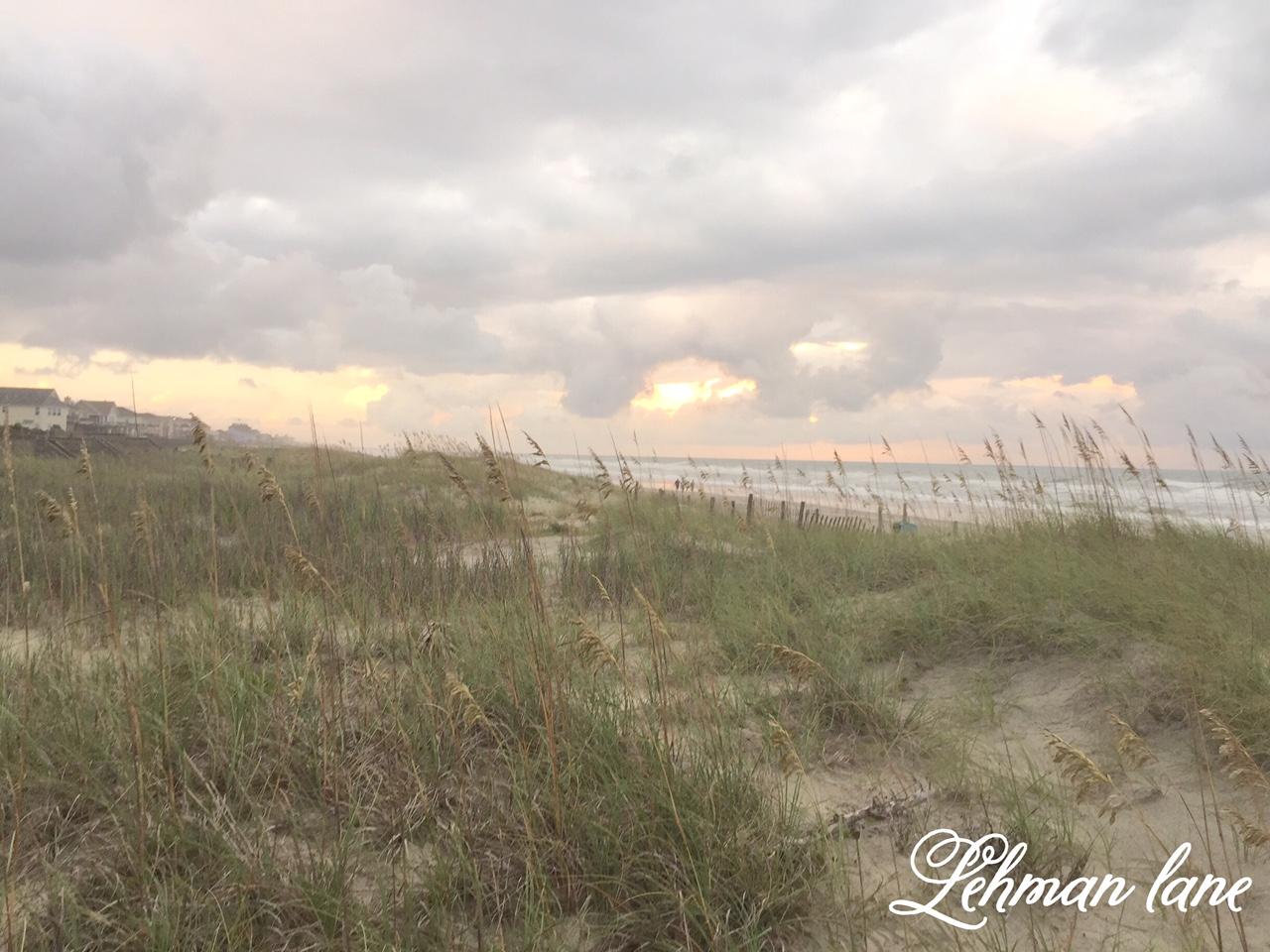 Beach Vacation - Emerald Isle, NC