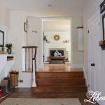Foyer / Entryway Table