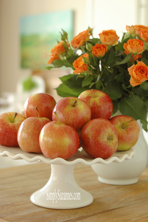 apples and orange roses 14-2
