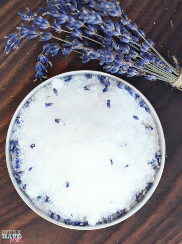 Shimmery-lavender-salt-soak-5