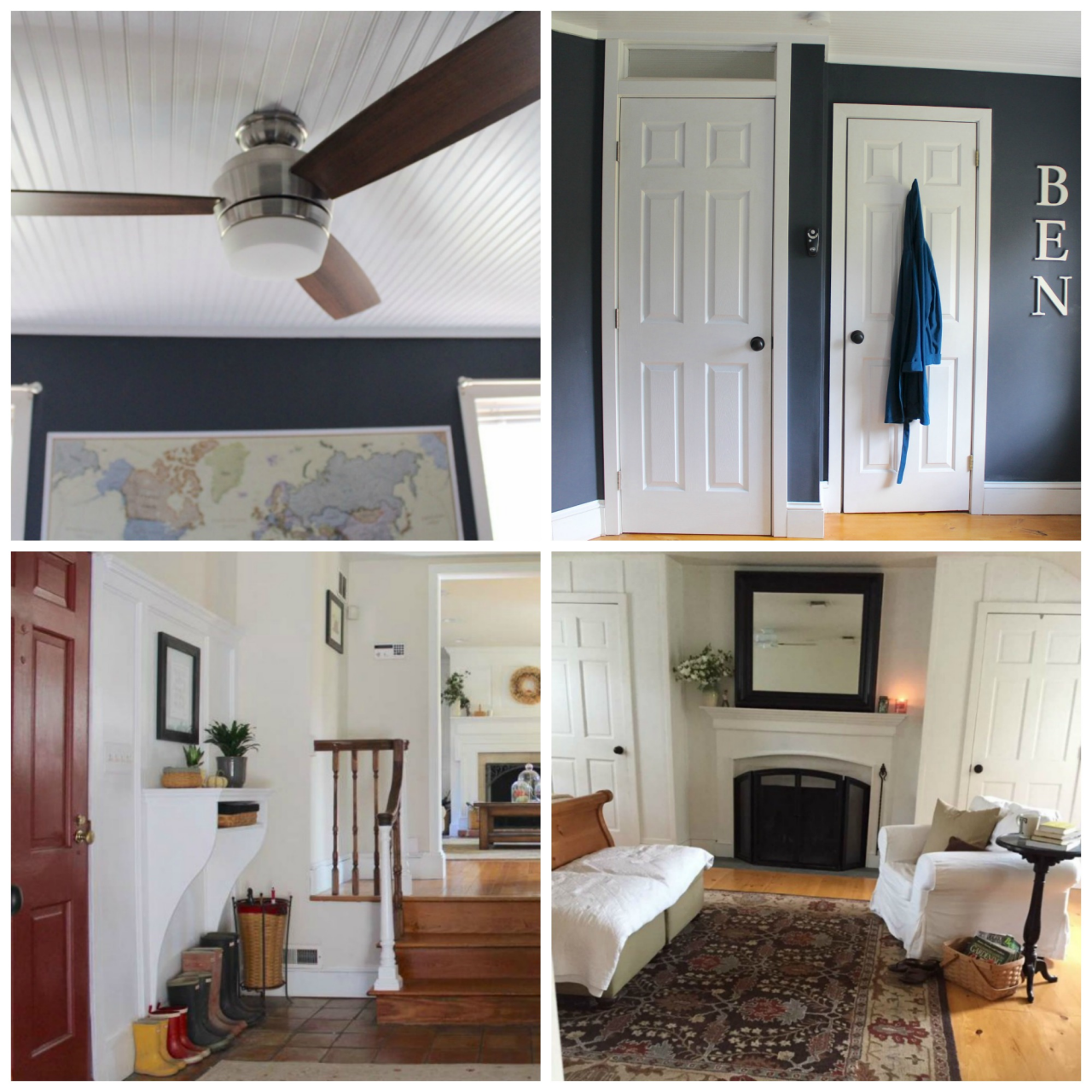 4 Diy House Projects To Give Your Home More Farmhouse