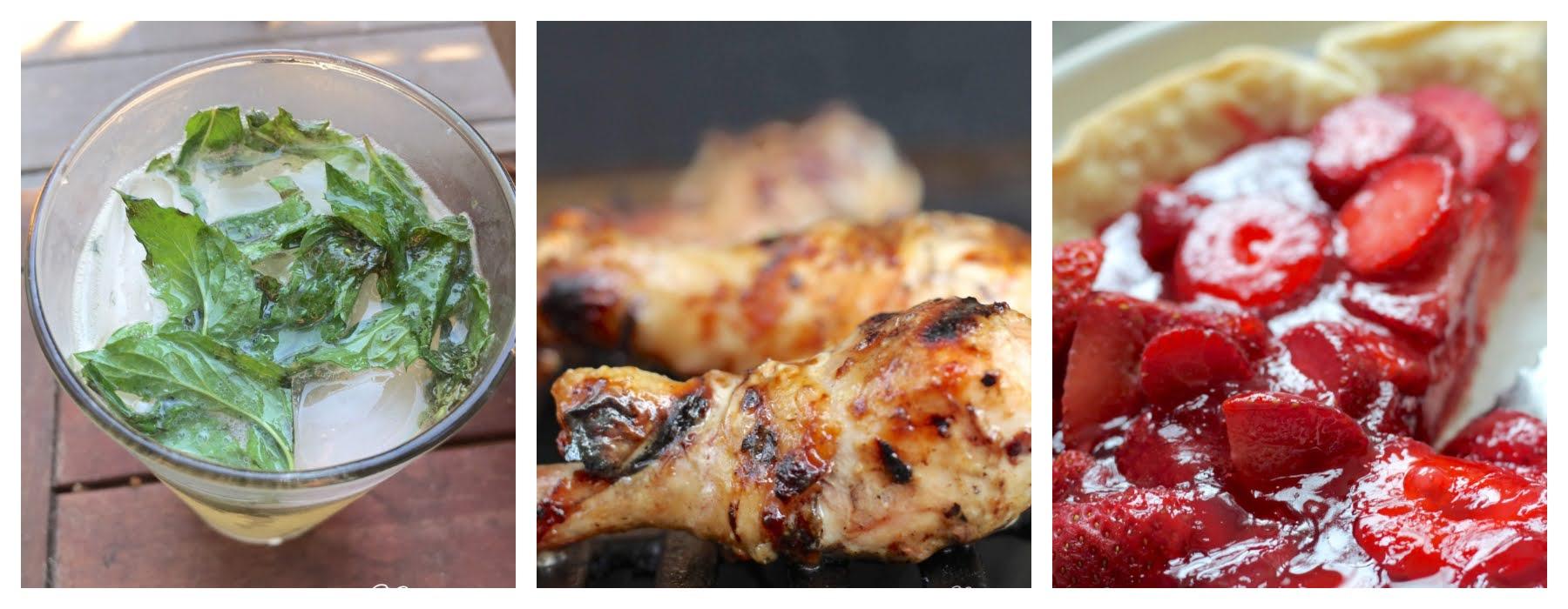 Yummy Recipes - Farmhouse Style - Lehman Lane